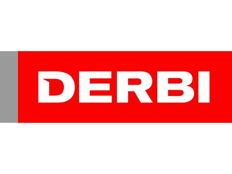 Motocicletas Derbi